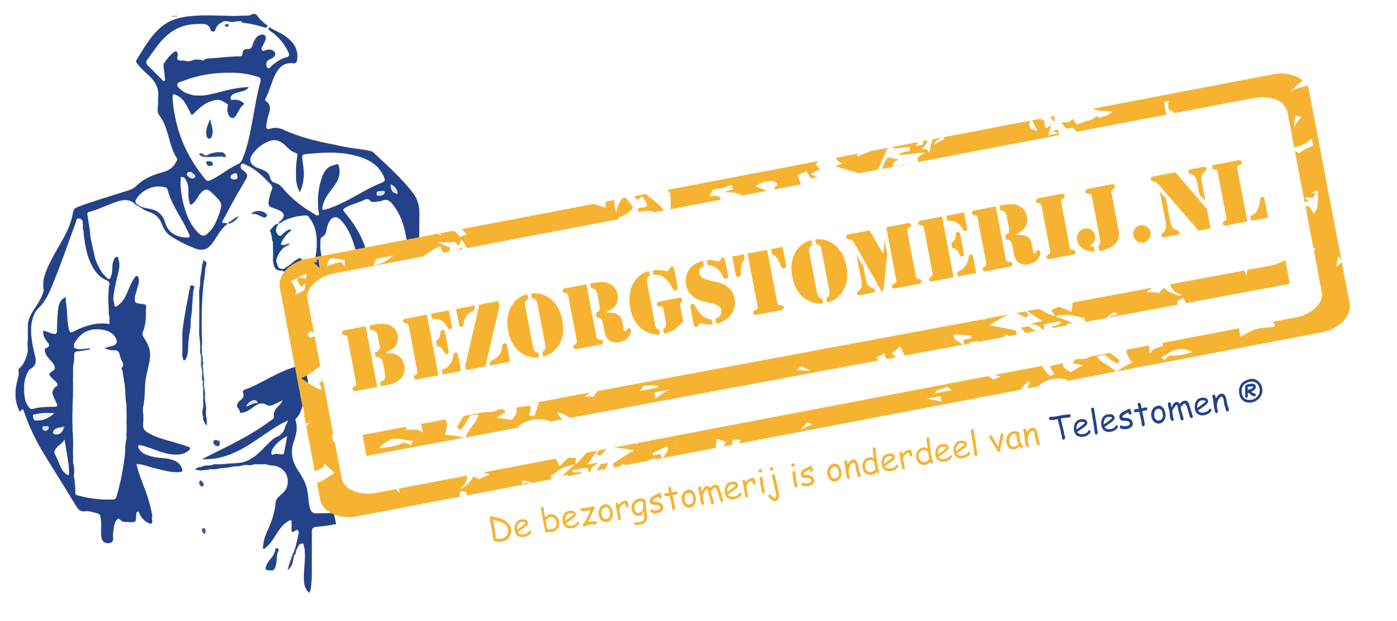 De Bezorgstomerij